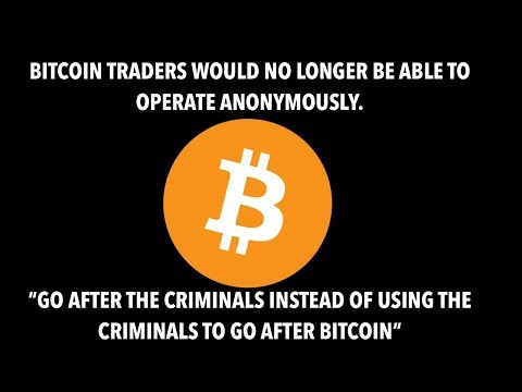 UK Mulls BTC Regulation | Bitcoin Traders Would No Longer Be Able To Operate Anonymously.