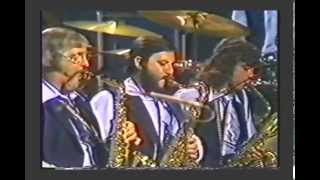 """Stan Kenton: """"What Are You Doing The Rest of Your Life?"""". 1970 live. John Park, solo"""