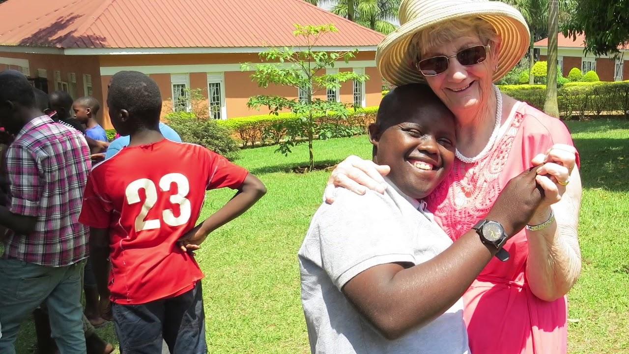 CWM Team in Rwanda & Uganda 2018