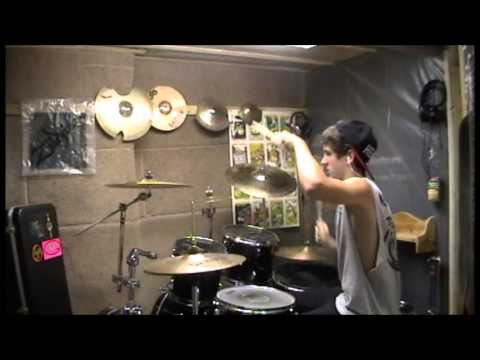 Drum drum tabs three days grace : Three Days Grace - Get Out Alive (Drum Cover) - YouTube