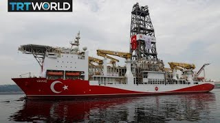 Mediterranean Oil Dispute: Greece to demand EU action against Turkey