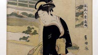 太田記念美術館「生誕250年記念 歌川豊国 ― 写楽を超えた男」