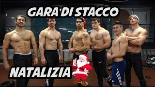 DEADLIFT PARTY - gara di stacco natalizia