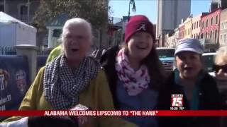Alabama Baseball to Roll into Hank Aaron Stadium for Three-Game Series vs. Lipscomb