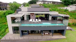 Top Billing features Tendai Beast Mtawarira's beautiful home | FULL FEATURE