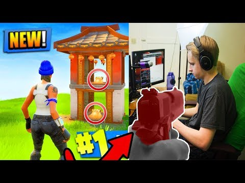 3 Streamers SWATTED LIVE STREAMING FORTNITE: Battle Royale