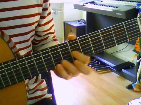 the association - no fair at all guitar cover mp3
