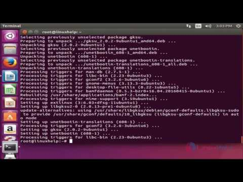 How To Install Linux from USB - Unetbootin and dd Command