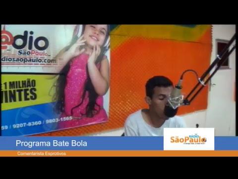 Programação - Web TV São Paulo