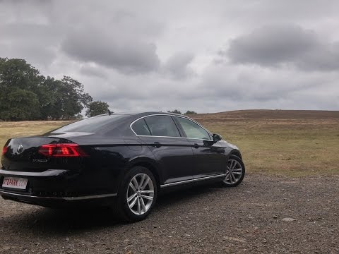 TEST | VW Passat
