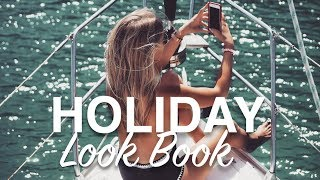 Holiday Lookbook | Spain, Malaga | Sinead Crowe