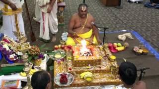 Samputita Srisukta Mahalakshmi Homam - Part2