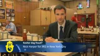 Lawsuit against Hebrew National Hot Dogs: Suit Claims Dogs Aren't Kosher, Blames ConAgra Foods