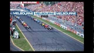 Watch Formula 1 F1 Grand Prix 2013 Live Stream Links, Dates and Tickets Information