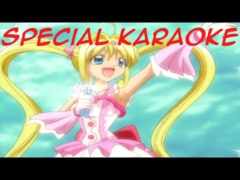 Karaoke - Nanatsu no Umi no Monogatari (Special)