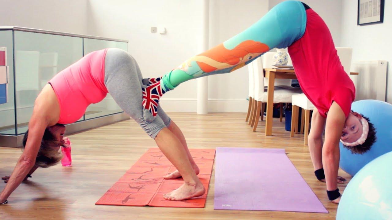 x yoga hot