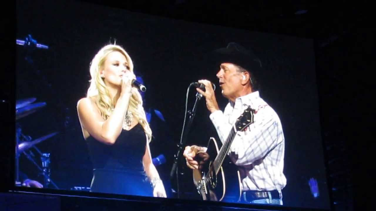 George Strait Cowboy Rides Away Tour At Amp