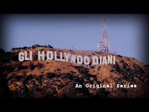 Gli Hollywoodiani (The Hollywoodians) - Trailer [English Subtitles]