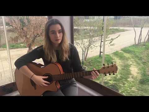 Yaramızda Kalsın - Onur Can Özcan (cover)