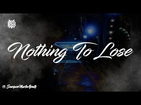'Nothing To Lose' – Hip Hop Underground Instrumental | Old School Boom Bap Type Beat | Base De Rap