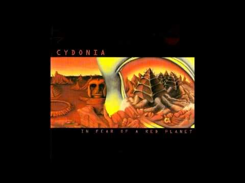 Cydonia - In Fear Of A Red Planet [FULL ALBUM]