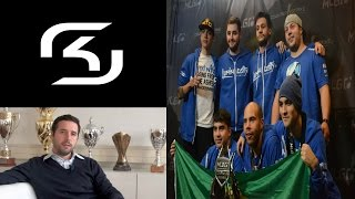 the sk gaming and lg poaching scandal xantares to clg c9 e league yp jersey winner flipsid3