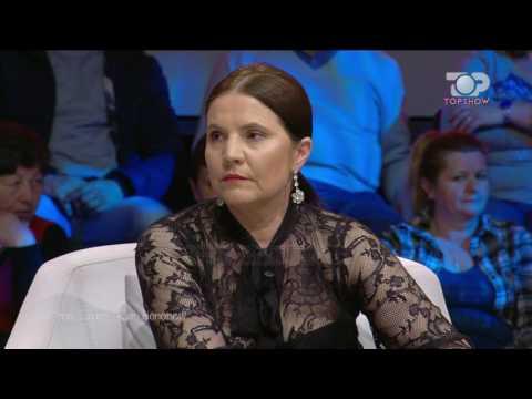 Top Show, 28 Mars 2017, Pjesa 3 - Top Channel Albania - Talk Show