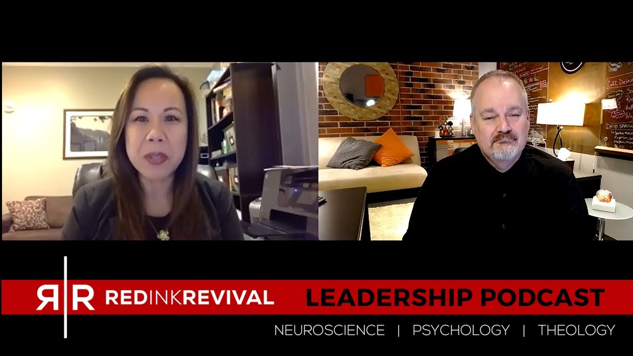 """34. THE THERAPISTS - Edwina Reyes - Your """"Crazy"""" and How Various Therapies Make a Huge Difference"""