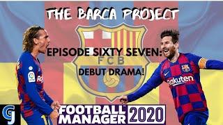 Fm20   fc barcelona episode sixty ...
