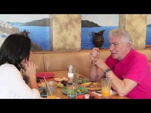 Vlog 4b: Mahmoud Kabil: Extended Conversation in (ARABIC)