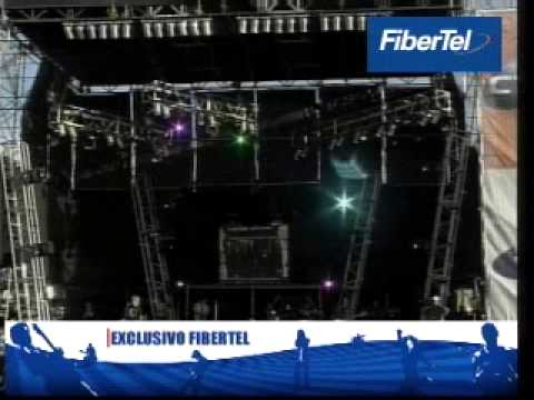 The Locos - Pepsi Music 2007