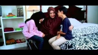 "Trailer Miniseri Spesial ""Kami Rindu Ayah"""