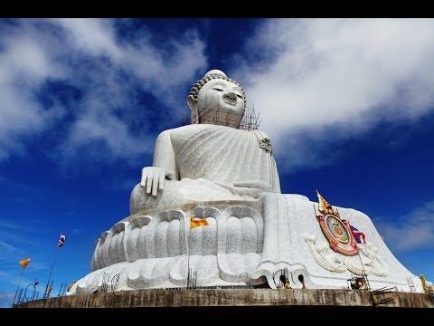 The Big Buddha Run
