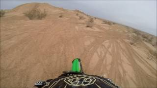 Ocotillo Wells 1/1/2017