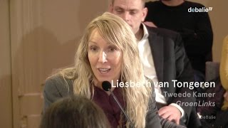 #2 Liesbeth van Tongeren (GroenLinks) - Gesprek van de Maand - Februari 2017
