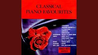 6 Études de concert, Op.35: II. Autumn