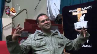 """vuclip """"master - lu"""" - An ex-satanist tells his story - Revival Ministries South Africa"""