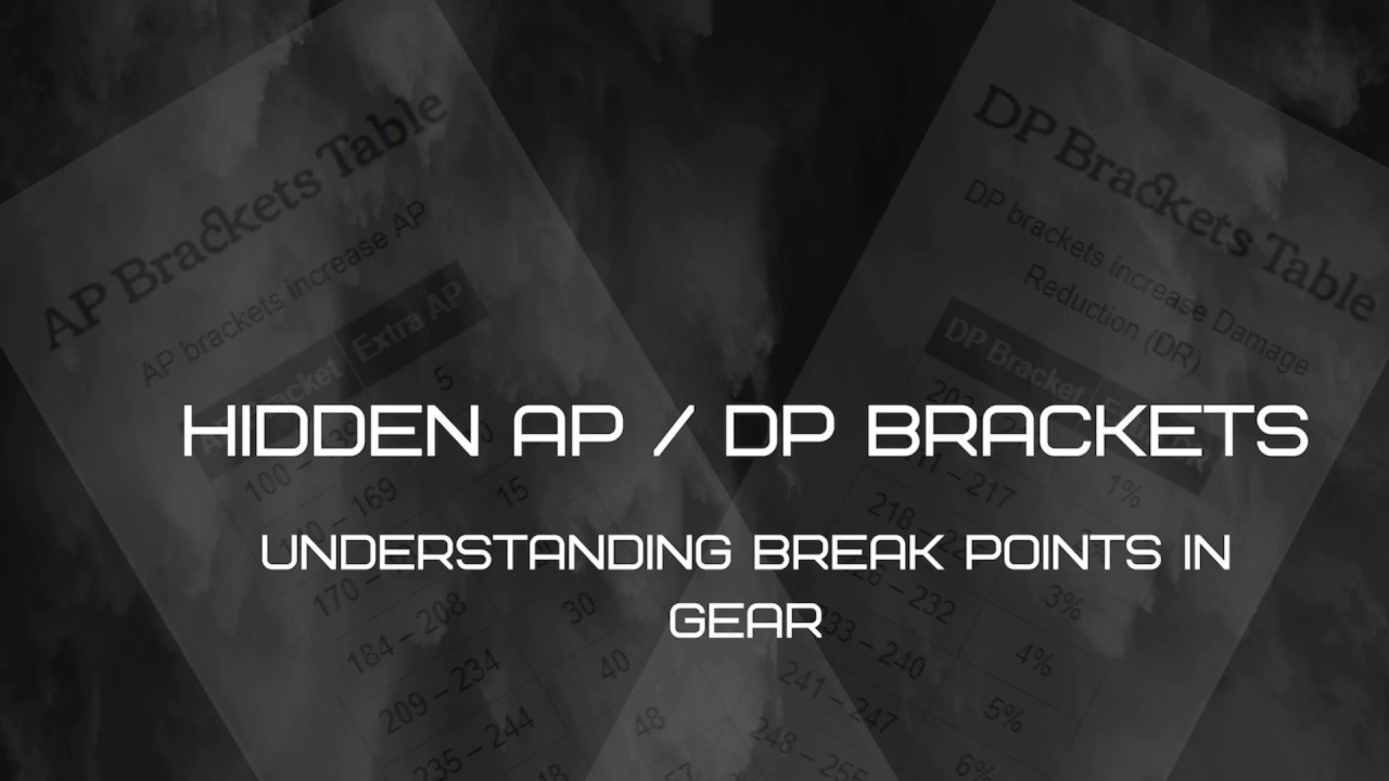 Black desert online xbox one hidden ap and dp brackets bonus ap and dp
