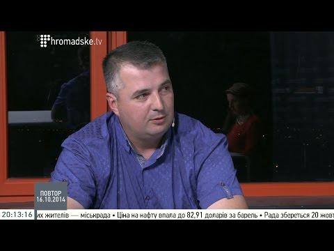 Олександр Трунов: Нам потрібні нові підрозділи, підготовлені до нових реалій війни