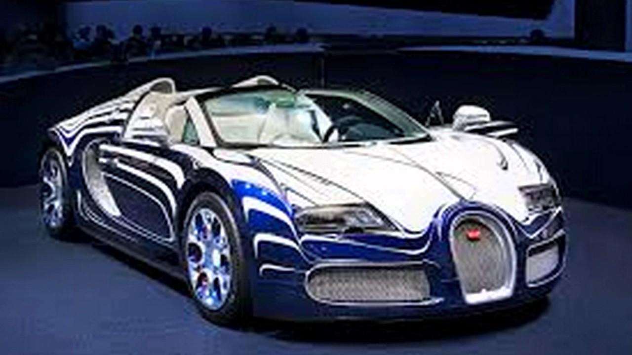 Carros Bugatti Veyron Youtube