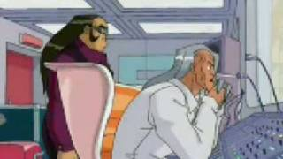 Totally Spies Episode 1 part 2