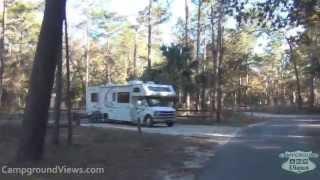 CampgroundViews.com - Wekiwa Springs State Park Apopka Florida FL