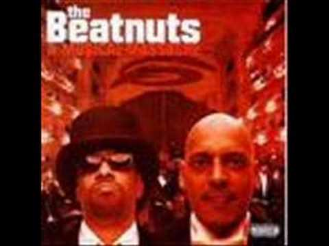 Beatnuts- Beatnuts Forever