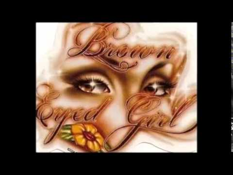 Brown eyed girl payaso oldies