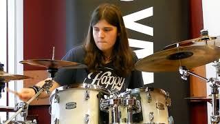Young Drum Hero 2017 - Laureaci powyżej 16 lat