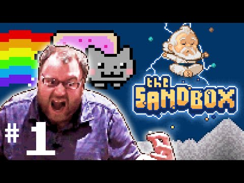 The Sandbox - Simon Is God - Part 1