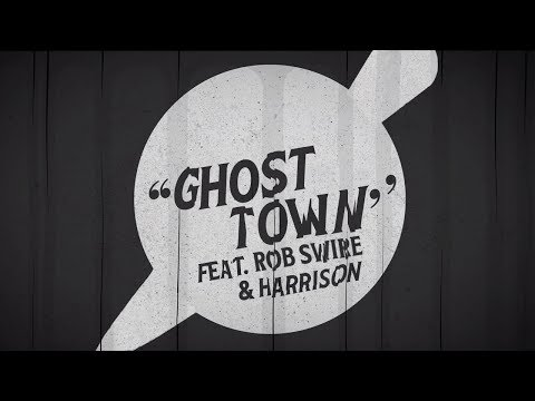 Knife Party - Ghost Town (From Death & Desire) [ft. Rob Swire & Harrison]