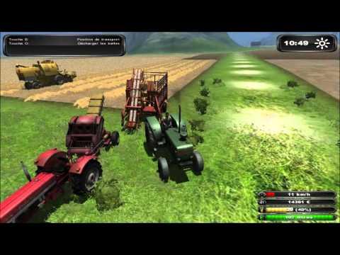 farming simulator 2011 mods download mac