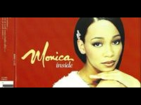 Monica ~ Before You Walk Out Of My Life (Lyrics On Screen)