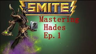 SMITE PS4 DAILY - Mastering Gods Ep.1 - Hades Video